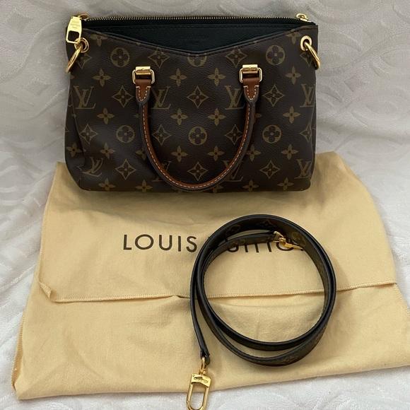 Louis Vuitton Handbags - Louis Vuitton Pallas bb
